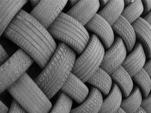 wholesale used tyres